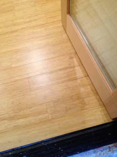 Bamboo 02 2 Drop And Lock Pre Finished Bamboo Flooring As A