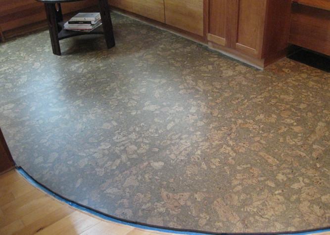 Prefinished cork flooring meze blog - Advantages of installing a cork flooring ...